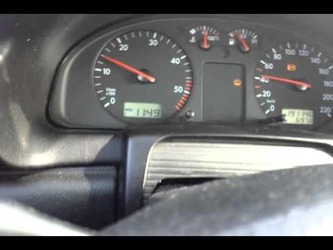 VW Passat 1.9 TDI 115KM AJM 99' Kombi 0-100km/h