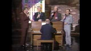 Watch Statler Brothers Feeling Mighty Fine video