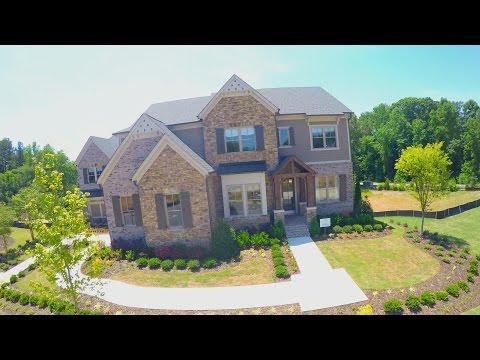 Adair Manor, an Ashton Woods Community in Atlanta, GA