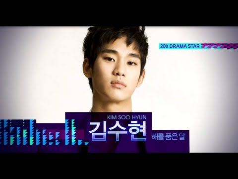 2012 Mnet 20's Choice_Vote_20's Drama Star (Male)