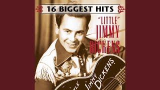 Watch Little Jimmy Dickens Take An Old ColdTater And Wait video