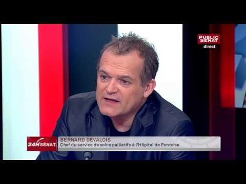 24H Sénat - Invité: Bernard Devalois