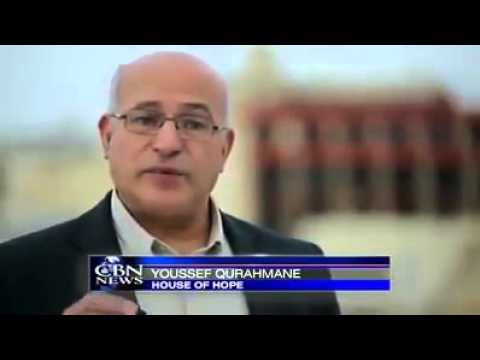 CBN News  Revival Hits Muslim in North  Africa