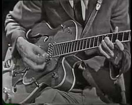 Chet Atkins - Villa (Ozark Jubilee '58)Z