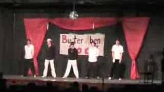 Backstreet Boys - Everybody (Backstreet's Back ) Choreography