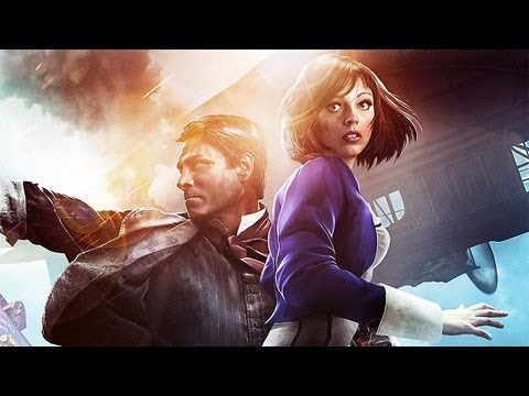 BioShock Infinite - Test / Review (Gameplay)