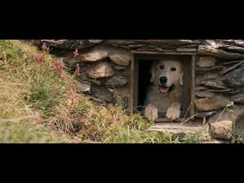 Belle and Sébastien / Belle et Sébastien (2013) - Trailer English Subs