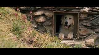 Belle and Sébastien / Belle et Sébastien (2013) - Trailer English Subs