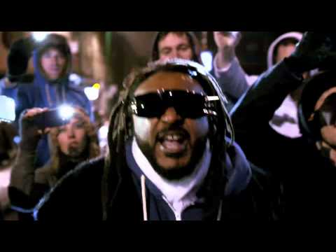 RuN RiOT ft. Benji Webbe (Skindred) - Kill Them