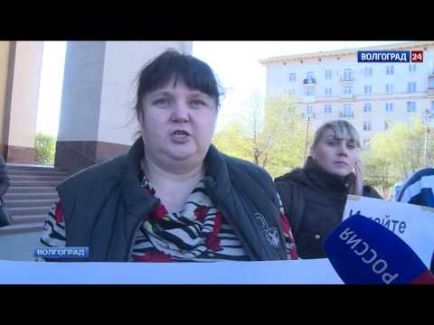Придет ли аутсорсинг в дошкольные учреждения Волгограда?
