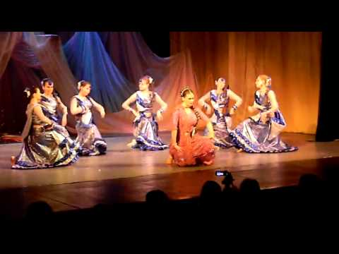 Ek do teen dance by dance group vasanta (russia tver)choreography...
