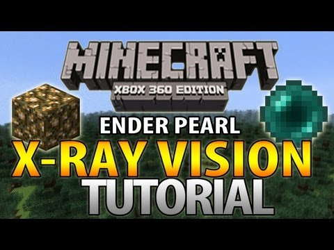 how to make the end portal on xbox 360