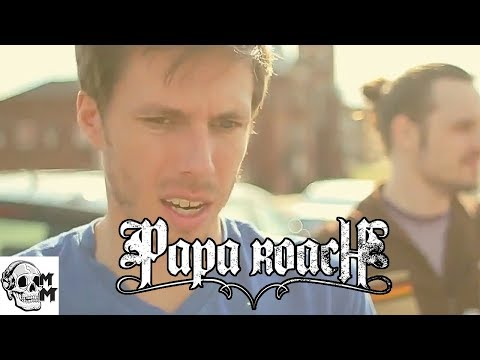 Papa Roach: My Heart Is A Fist (Unofficial Music Video)