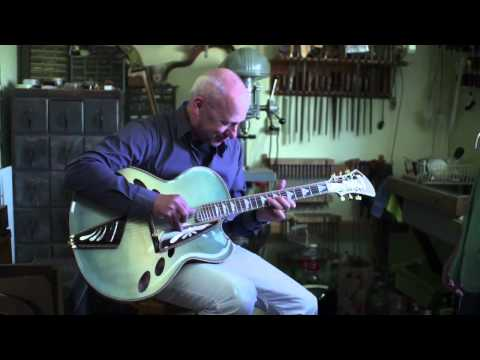 Mark Knopfler - Guitar Stories - Trailer