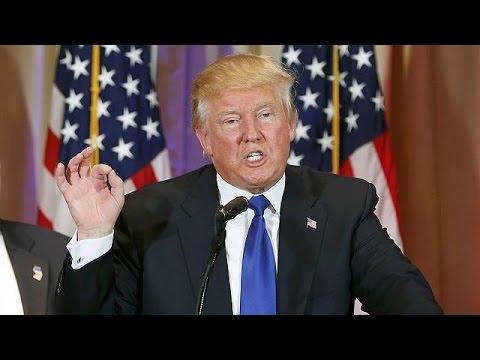 Дональд Трамп: самые известные заявления