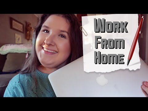 MY WORK FROM HOME EXPERIENCE | HOW TO WORK FROM HOME AS A MOM | MOM BOSS