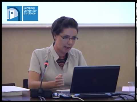 Karolina Zurek SIEPS and Södertörn University Unions within the Union (...)
