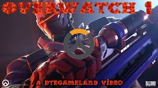 Overwatch [EP 1] Watch me Fail!!