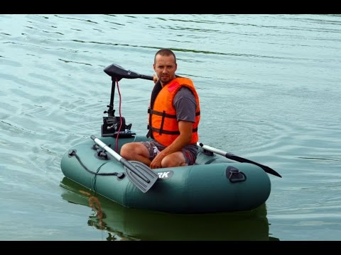 лодка bark b 210c цена