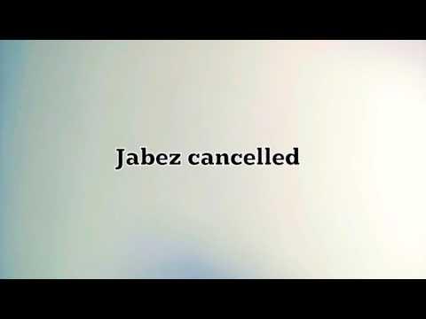 Jabez - Cancelled lyrics
