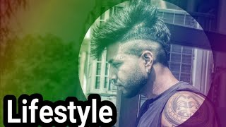 Sukh-E lifestyle, biography, cars, famous song, girlfriend & net worth(lifestyle celebrities)