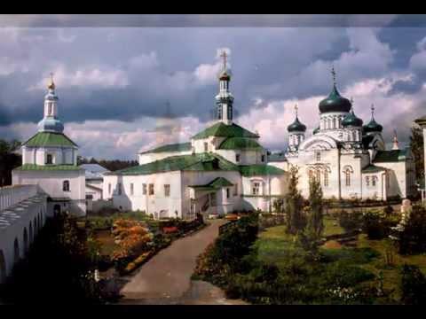 ХРАМЫ (ЦЕРКВИ) РОССИИ. RUSSIAN CHURCHES