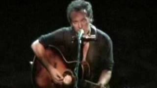 Watch Bruce Springsteen Matamoras Banks video