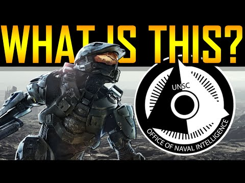Halo 5 - WHAT IS THIS?!