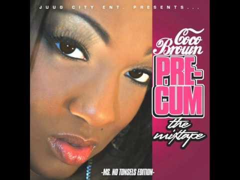 Coco Brown - Pussy Poppin Muzik