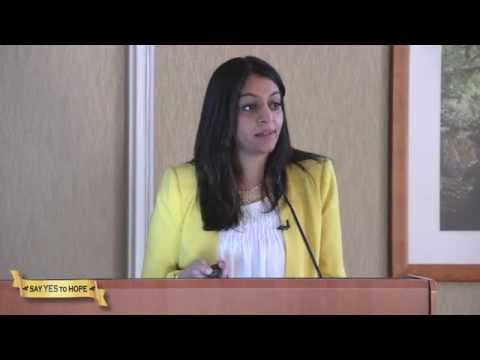 Dr Sarah Ali - Treatment of Primary and Metastatic Liver Tumors