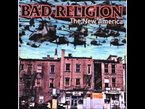 Bad Religion - Dont Sell Me Short