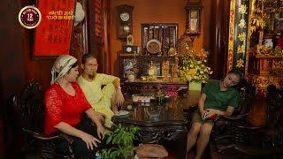 CƯỚI ĐI KẺO Ế - Tập 2, Phần 2|Phim Hài Tết Mới Nhất - Vượng Râu, Chiến Thắng, Đức Hải, Quang Tèo