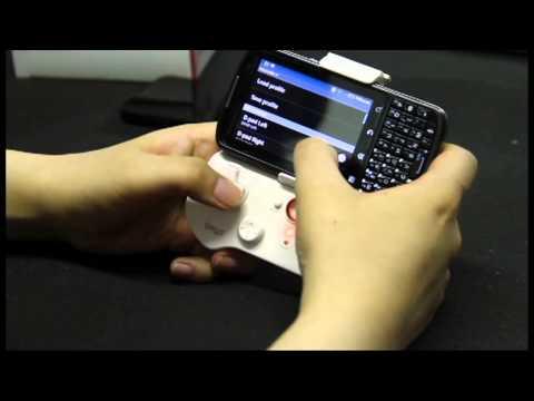 iPega control android para emuladores