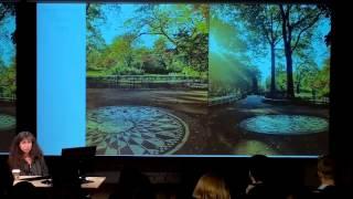 Лекция Ирины Кулик в Музее «Гараж». Йоко Оно – Ай Вэйвэй.