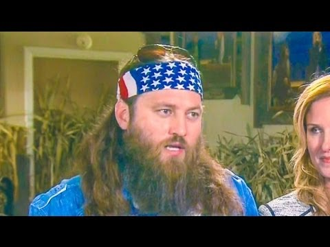 Duck Dynasty Doubles Down On Gay Hatred