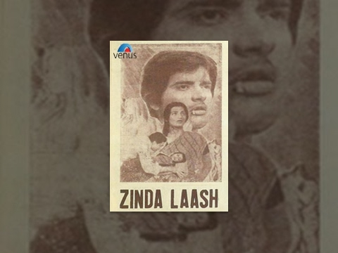 Zinda Laash video