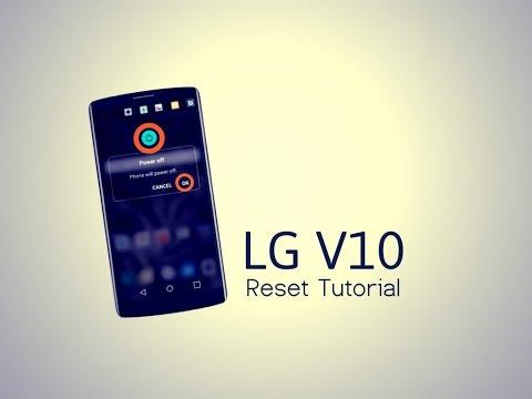 Restore data after factory reset lg g3