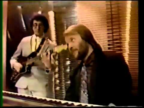 Gemini   Just Like That  1985) Wogan BBC TV