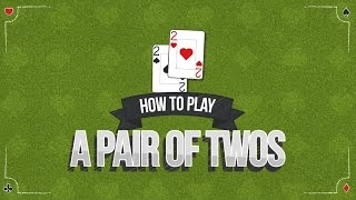 Blackjack Strategy: How to Play a Pair of 2s - 888casino