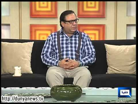 Dunya News - Hasb E Haal- 30-03-14 video