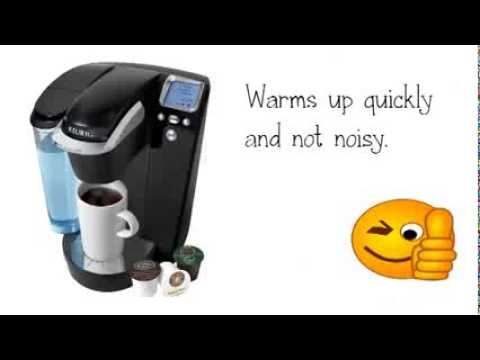 Keurig Coffee Maker Set Timer : How To Set Time Clock On Keurig Coffee Maker Daylight Savings Time