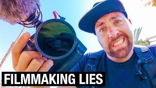 Filmmaking Mistakes Beginner Creators Make