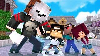 THE PRO MURDERER!   Minecraft MURDER MYSTERY