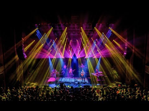 Umphrey's McGee: Live @ The Capitol Theatre 10/14/18 (full show)