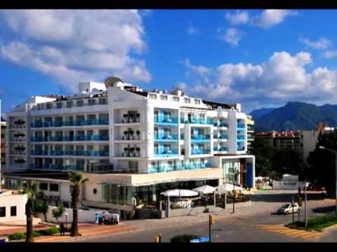 Blue Bay Platinum Hotel Spa