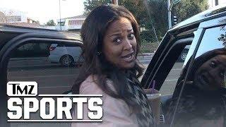 Laila Ali Praises Kaepernick,