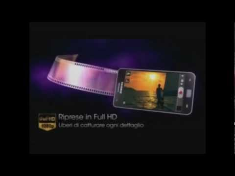 Samsung Galaxy S3 Official Commercial