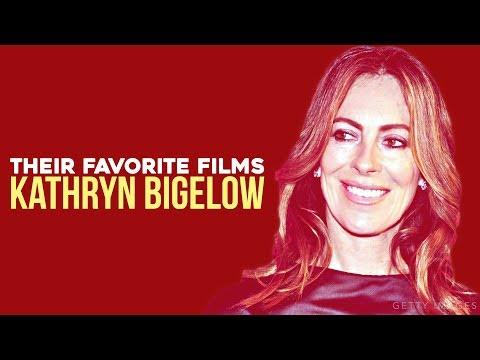 Director Kathryn Bigelow Shares Her Favorite Films