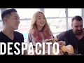 Luis Fonsi, Daddy Yankee - Despacito ft. Justin Bieber (Emma Heesters & Jason Chen Cover) MP3