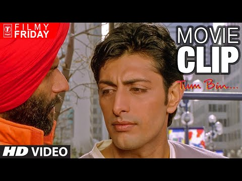 Emotion Stupid Hote Hain | TUM BIN Movie Clips - 5 | Priyanshu Chatterjee, Rajesh Khera| T-Series